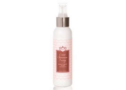 JAQUA - Coconut Buttercream Frosting Body Mist