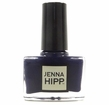 Jenna Hipp - I Cast A Spell On Blue Nail Polish