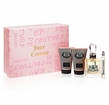 Juicy Couture - Parfum Gift Set (EDP+BC+SG+EDP Purse Spray)