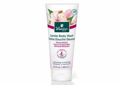 Kneipp - Almond Blossom Gentle Herbal Body Wash