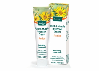 Kneipp - Arnica Joint & Muscle Intensive Cream