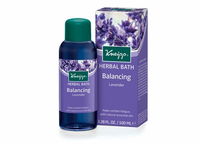 Kneipp - Balancing Lavender Herbal Bath (3.38 oz.)