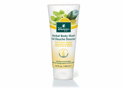 Kneipp - Citrus Fruit & Melissa Herbal Body Wash