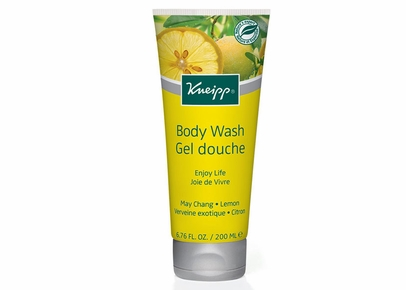 Kneipp - Enjoy Life May Chang & Lemon Herbal Body Wash