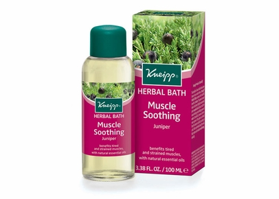 Kneipp - Muscle Soothing Juniper Herbal Bath (3.38 oz.)