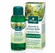 Kneipp - Warmth & Energy Bath Spruce & Pine