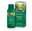 Kneipp - Warmth & Energy Spruce & Pine Herbal Bath (3.38 oz.)