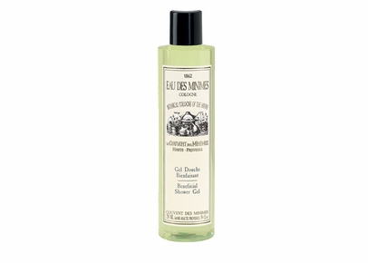 Le Couvent des Minimes - Botanical Cologne of the Minims Beneficial Shower Gel