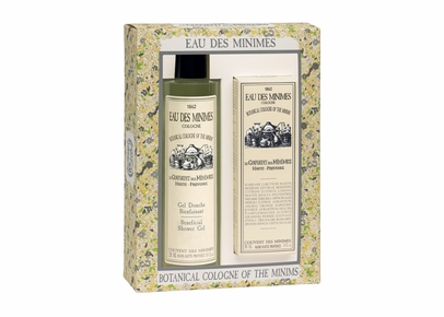 Le Couvent des Minimes - Botanical Cologne of The Minims Duo Gift Set