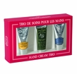 Le Couvent des Minimes - Hand Cream Trio Red Box
