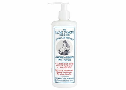 Le Couvent des Minimes - Loving Care Body Balm The Lotion For Dry Skin
