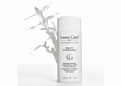 Leonor Greyl - Bain TS (Balances Oily Scalp & dry ends)