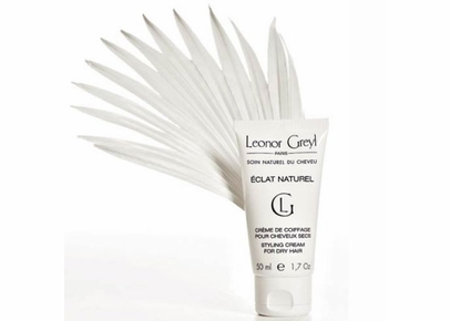 Leonor Greyl - Eclat Naturel (Styling cream for dry hair)