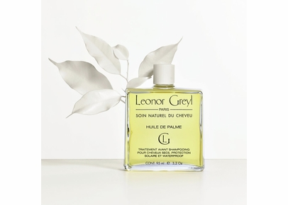 Leonor Greyl - Huile de Palme (For Dry Hair, protects from sun & water)
