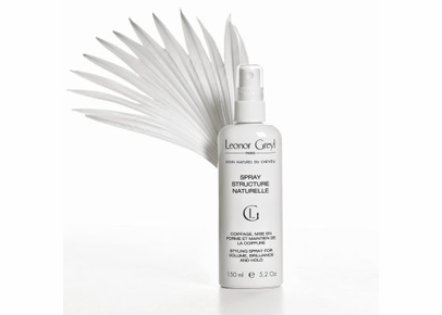 Leonor Greyl - Structure Naturelle (Strong-hold hair spray)