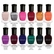 Lippmann Collection - Big Bang 12-piece Mini Nail Color Collection