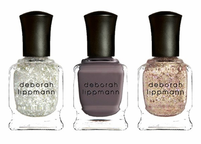 Lippmann Collection - Space Oddity Mini Nail Lacquer Trio