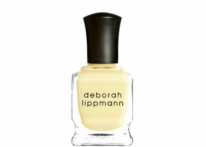 Lippmann Collection - Spring Reveries Collection Build Me Up Buttercup Nail Lacquer