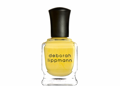Lippmann Collection - Walking On Sunshine Nail Lacquer