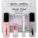 Liptini - Pinksicle Double-Fisted Mini Bar Lip & Nail Cocktail Set