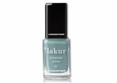 Londontown - Lakur Enhanced Colour Nail Polish Thames From The Eye
