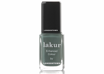 Londontown - Lakur Enhanced Colour Nail Polish Water in my Wellies
