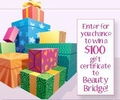 March Makeover Sweepstakes