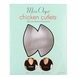 Miss Oops - Chicken Cutlets Silicone Breast Enhancer