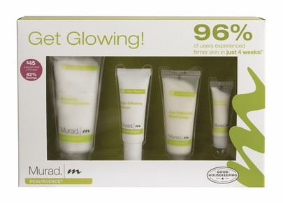 Murad - Get Glowing Youthful Skin Renewal