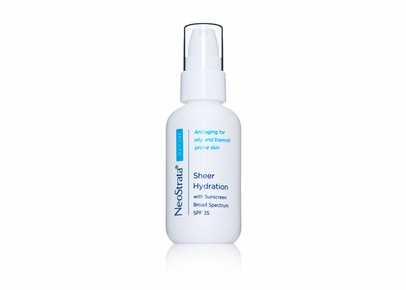 NeoStrata - Sheer Hydration SPF 35