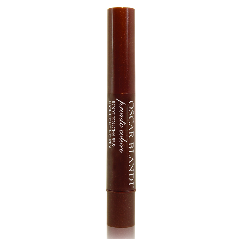 Root Touch Up : Oscar Blandi - Pronto Colore Root Touch-Up and Highlighting Pen - Dark ...
