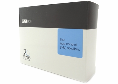 PCA Skin - Age Control Trial System (Oily Skin)