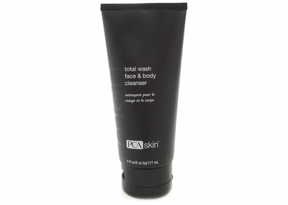 PCA Skin - Total Wash Face & Body Cleanser for Men