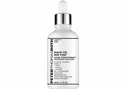 PETER THOMAS ROTH - Hair To Die For Hair Treatment