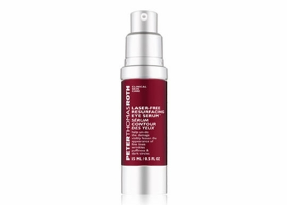 PETER THOMAS ROTH - Laser-Free Resurfacing Eye Serum