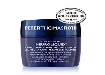 PETER THOMAS ROTH - Neuroliquid  Volufill Youth Moisturizing Hydra-Gel
