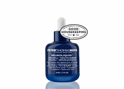 PETER THOMAS ROTH - Neuroliquid Volufill Youth Serum