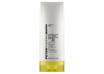 PETER THOMAS ROTH - Ultra-Lite SPF 30 Oil-Free Sunscreen