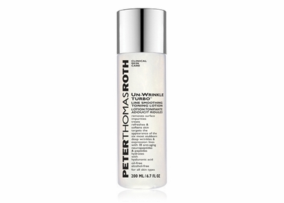 PETER THOMAS ROTH - Un-Wrinkle Turbo Line Smoothing Toning Lotion