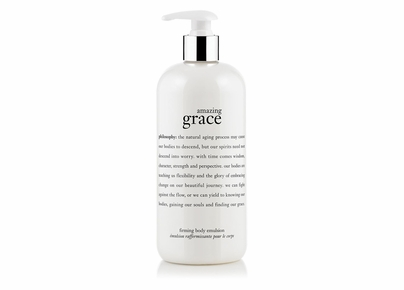 Philosophy - Amazing Grace Firming Body Emulsion