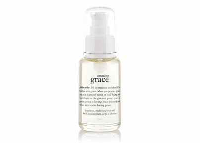 Philosophy - Amazing Grace Multi-Tasking Oil