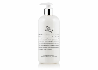 Philosophy - Falling In Love Perfumed Body Emulsion