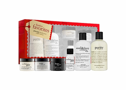 Philosophy - Festive Favorites Kit