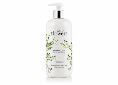 Philosophy - Field of Flowers Orange Blossom Body Lotion
