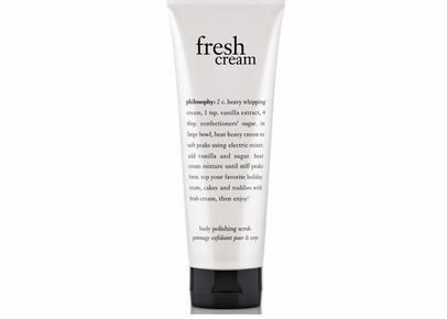 Philosophy - Fresh Cream Body Polishing Scrub