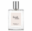 Philosophy - Fresh Cream Spray Fragrance Eau de Toilette (2 oz.)