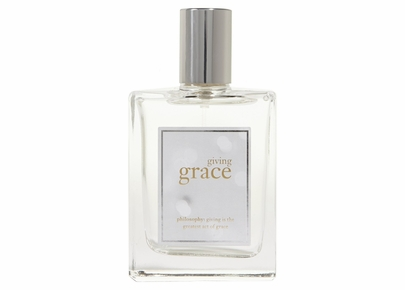 Philosophy - Giving Grace Spray Fragrance Eau de Toilette (2 oz.)