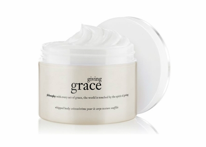 Philosophy - Giving Grace Whipped Body Creme