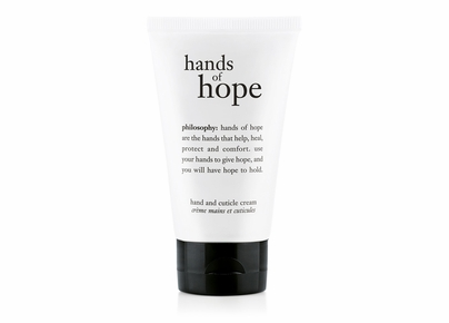 Philosophy - Hands of Hope Hand and Cuticle Cream (1 oz.)