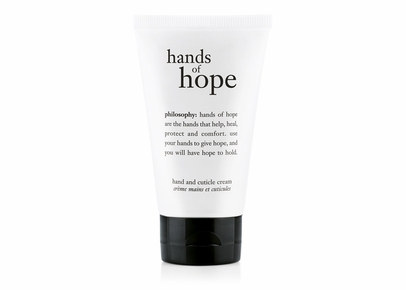 Philosophy - Hands of Hope Hand and Cuticle Cream (4 oz.)